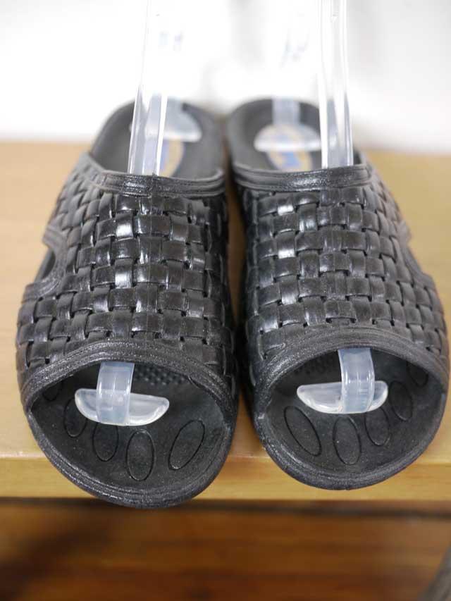 Vtg Okabashi Classics Huarache Magna Sandals L Ebay