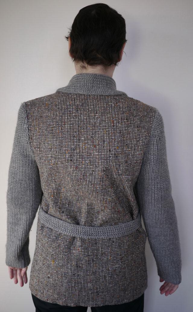 Irish Knit Sweaters