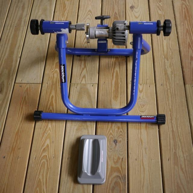 Blackburn Trakstand Fluid Roller Bike Cycling Stationary